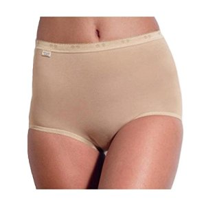 Sloggi Sloggi Maxi Women's Brief 4 Pair Pack