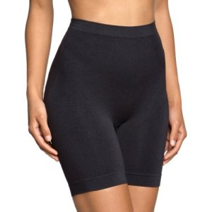 Susa – Collants gainants – Femme – Noir (004) – FR: 50 (Taille fabricant: XL)