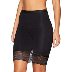 Triumph Magic Wire Lite Panty L Skirt Jupe Sculptantes, Noir (Black 0004), 40 Femme