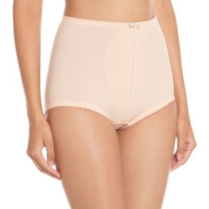 Playtex Incroyable – Culotte Gainante – Uni – Femme – Beige – FR : 40 (Taille Fabricant : 40)