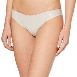 DORINA AIRLITE/Harper D01481M Culotte brésilienne, (Beige B79), 40 Fabricant:M (Taille Fabricant 40/42) Femme