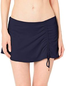 Anne Cole Femme 19MB40701 Bas de bikini – bleu – Taille XS