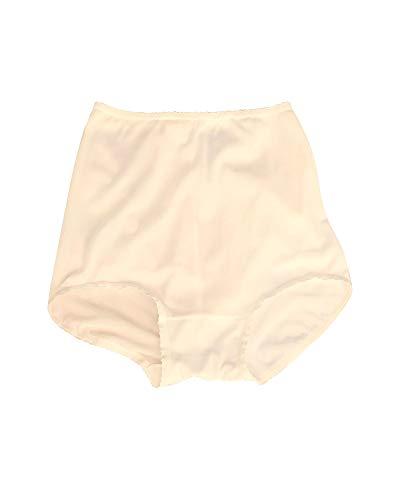 Bali Skimp Skamp Brief Panty Sous-vêtement pour femme – Ecru – 7