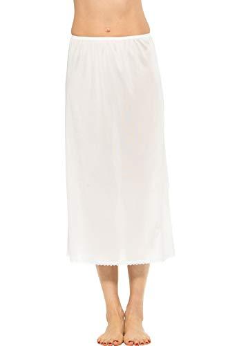 Gemsli – Jupon – Femme – blanc –