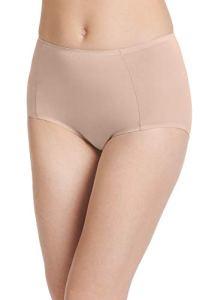 Jockey Culotte moderne pour femme – Rose – Taille S