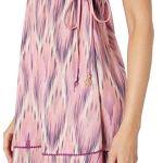 Luli Fama Femme L607N21 Ne s'applique pas Couverture pour maillot de bain – multicolore – Taille M
