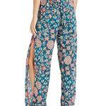 Luli Fama Femme L613N72 Ne s'applique pas Couverture pour maillot de bain – multicolore – Taille M