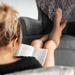 Sigvaris Eversheer pour femme Bout ouvert genou de compression Tuyau 20–30mmHg –