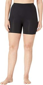 Spanx Thinstincts Targeted Legging, Noir (Very Black 000), 52 (Taille Fabricant: 1X) Femme