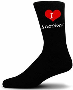 Up I Love de Snooker de Noël Parfait»