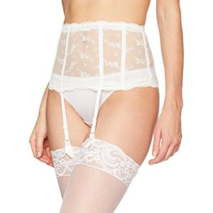 AUBADE, Serre-Taille, BELLE D'ISPAHAN, Nacre, Taille XL, HC52_PERL