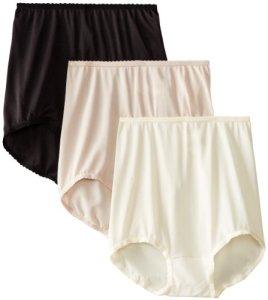 Bali – Lot de 3 culottes pour femme – 2633 Skimp Skamp – multicolore – 36