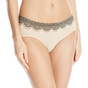 OSU All Around Smoothing Hipster 9 Nude