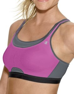 Champion Women's All-Out Support Bra