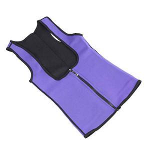 Tomanbery Corset en néoprène d'entraînement de Taille de Sueur Durable pour la beauté(XL)