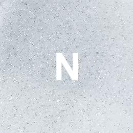 Vinyle de Paillettes de Transfert de Chaleur 12 × 20 Pouces 1 Transfert de Rouleau Vinyle de Fer sur des vêtements HTV Chemise Film de décoration élastique Facile à Couper (Color : Silver)