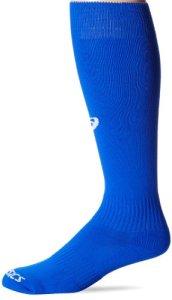 ASICS All Sport Field Knee High Socks, Royal, Large