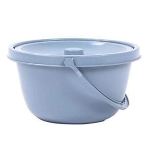 Siège de commode efficace Siège de commode pour salle de bain