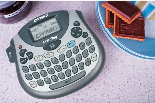 etiqueteuse Dymo - S0758360 comparatif