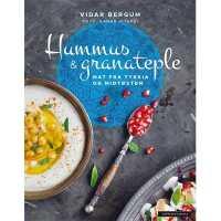 Hummus & granateple: Mat fra Tyrkia og Midtøsten