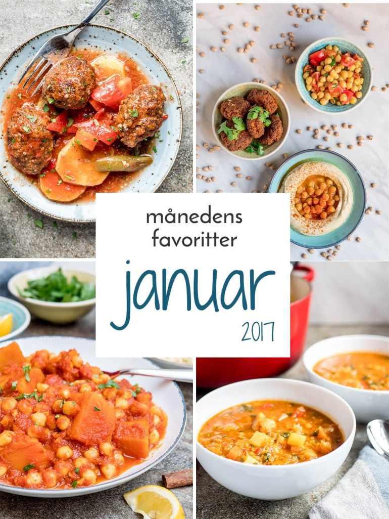 Månedens favoritter: Januar 2017 / Et kjøkken i Istanbul