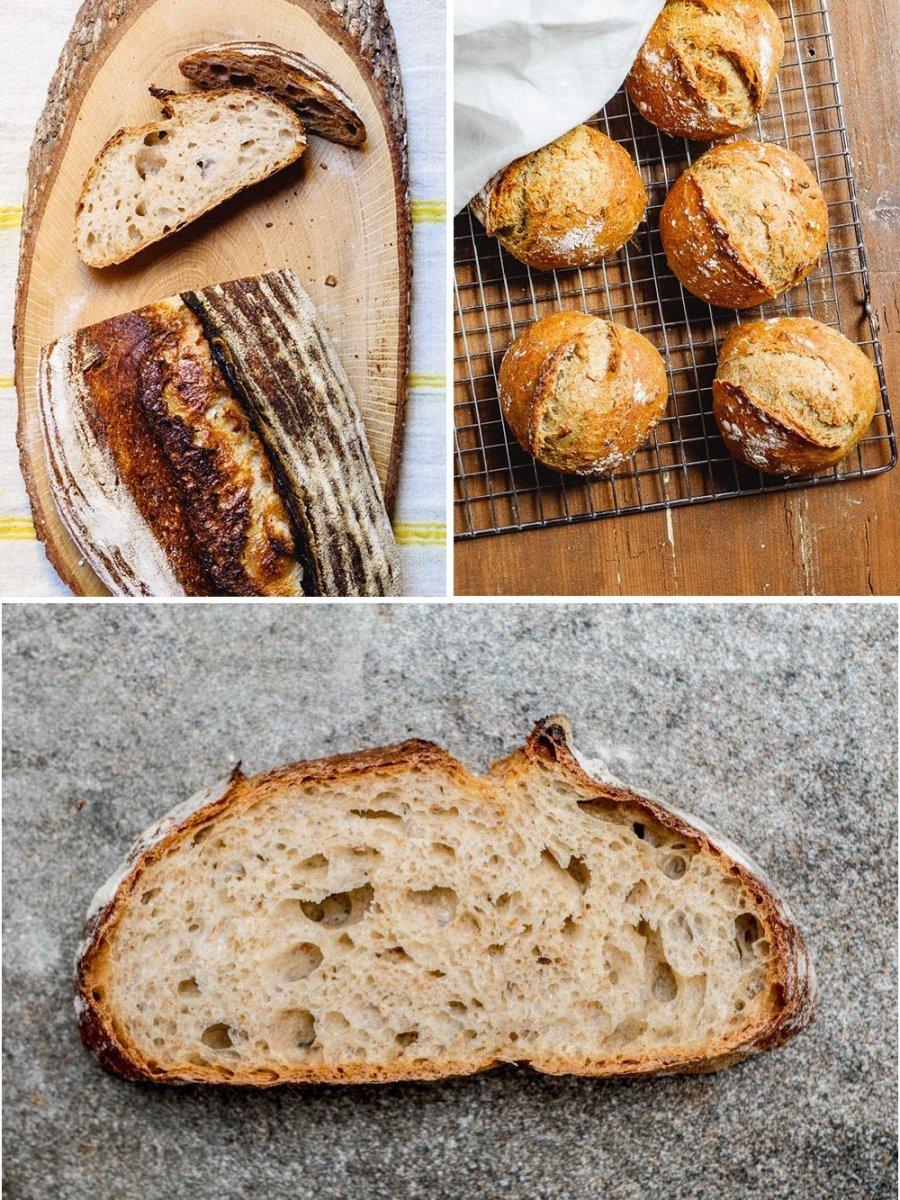 Eltefritt brød: 8 knallgode oppskrifter [med video]