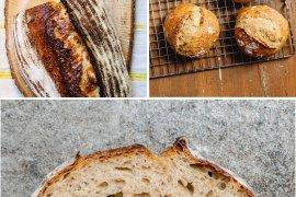 Eltefritt brød [oppskrift] Et kjøkken i Istanbul
