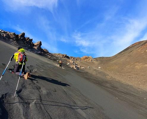 etna sport hikes