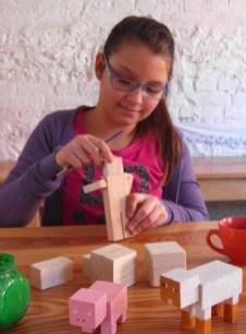 EtnoJura drewniane zabawki