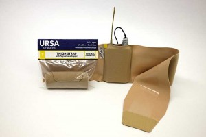 Introducing Ursa Straps – the Perfect Addition to the Radio Microphone Box
