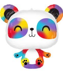 Panda foliopallo