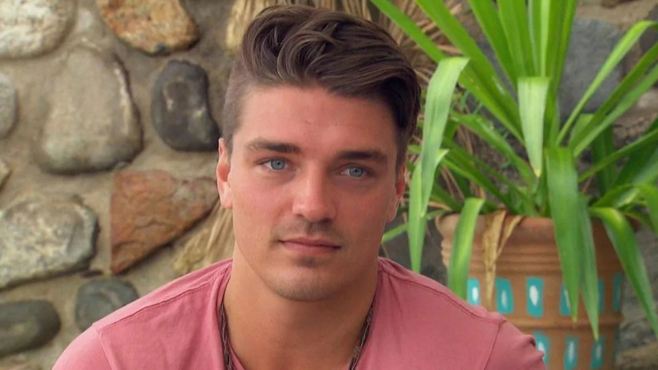 Image result for dean bachelor in paradise