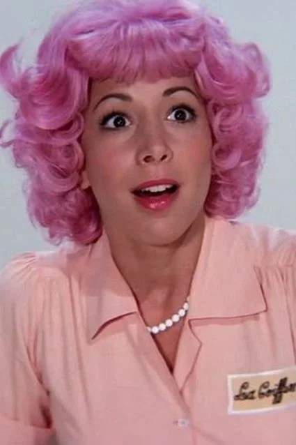 'Grease' Star Didi Conn Gifts Carly Rae Jepsen With ...