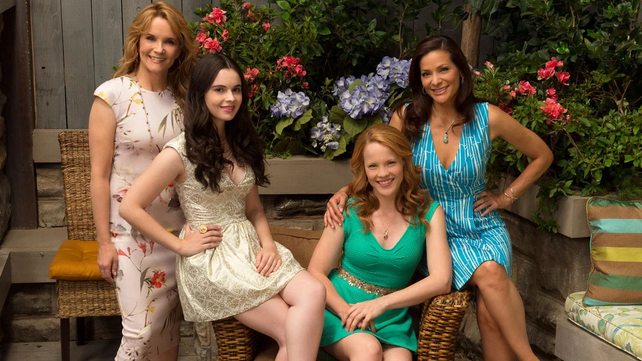 EXCLUSIVE Switched At Birth Stars Reflect On The Series
