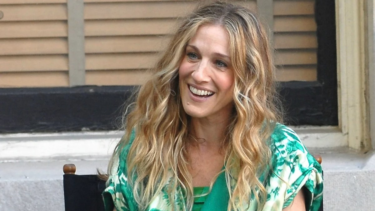 Sex And The City Turns 20 A Look Back At Carrie Bradshaw S Quotes You Can Still Relate To Entertainment Tonight