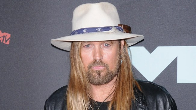 Billy Ray Cyrus on Why He Almost Turned Down 'Old Town Road' Collaboration | Entertainment Tonight