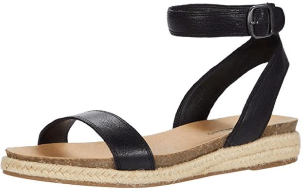 Women's Garston Flat Sandal