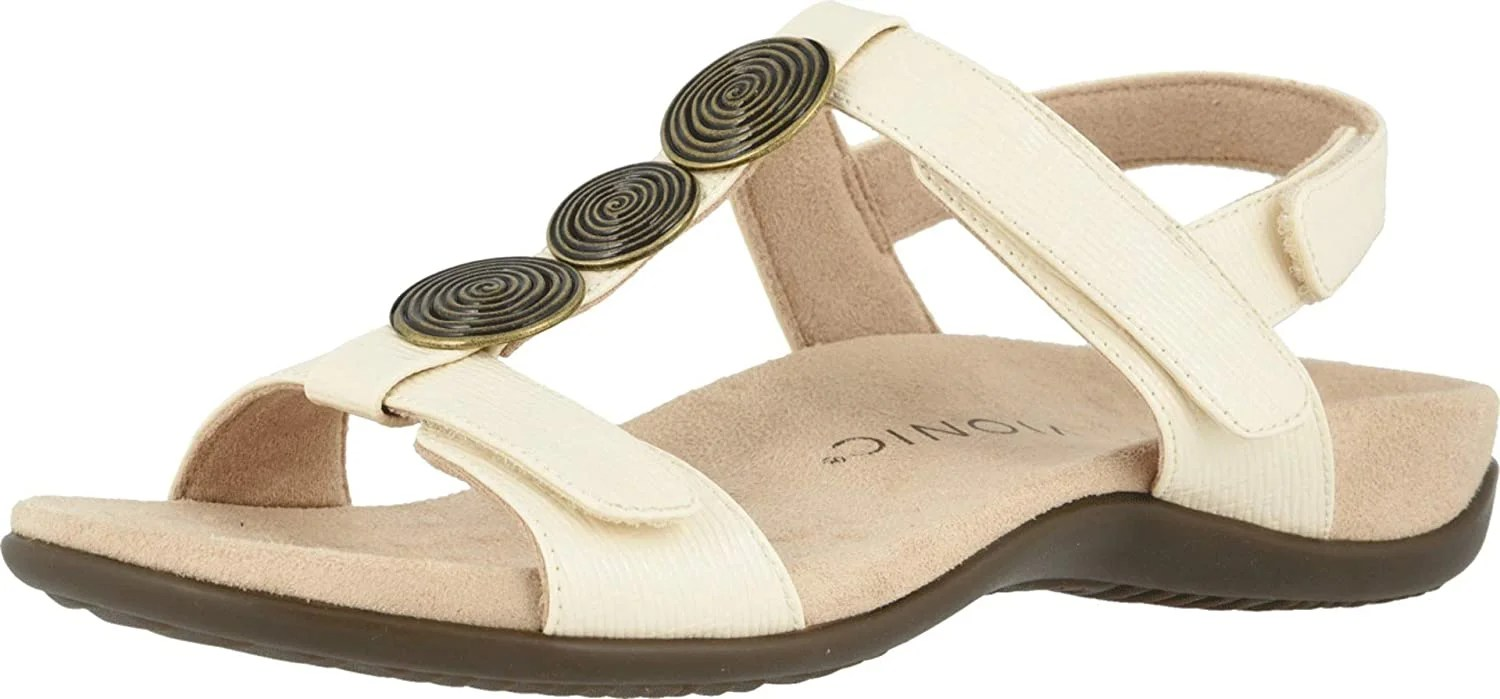 Vionic Women's Rest Farra Backstrap Sandal