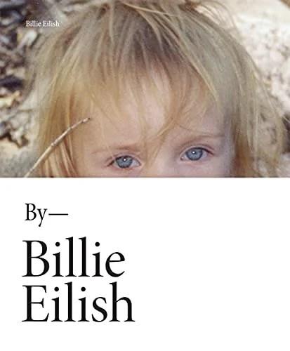 'Billie Eilish' Hardcover