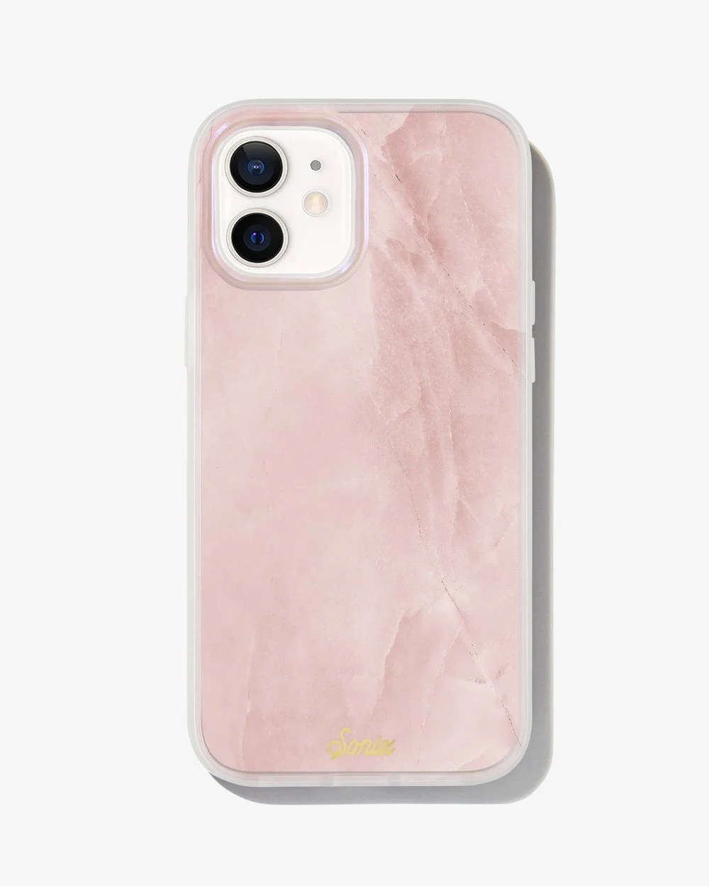 Mother of pearl phone case
