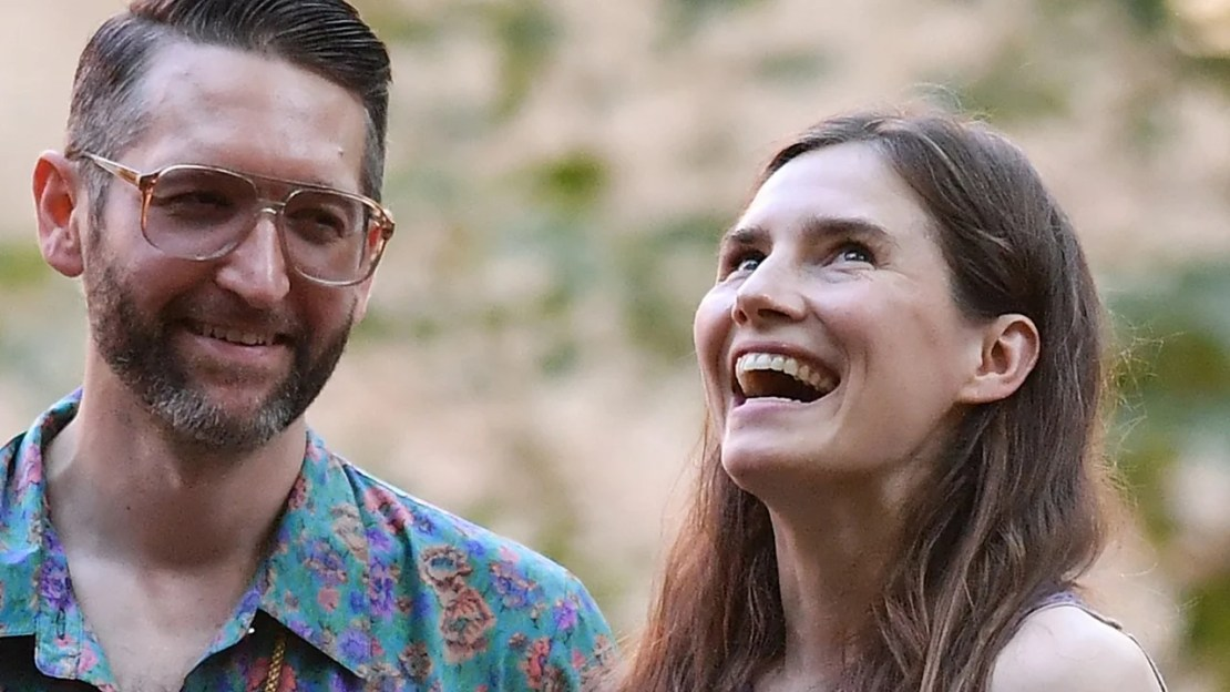 Amanda Knox and Husband Christopher Robinson Welcome a Baby Girl