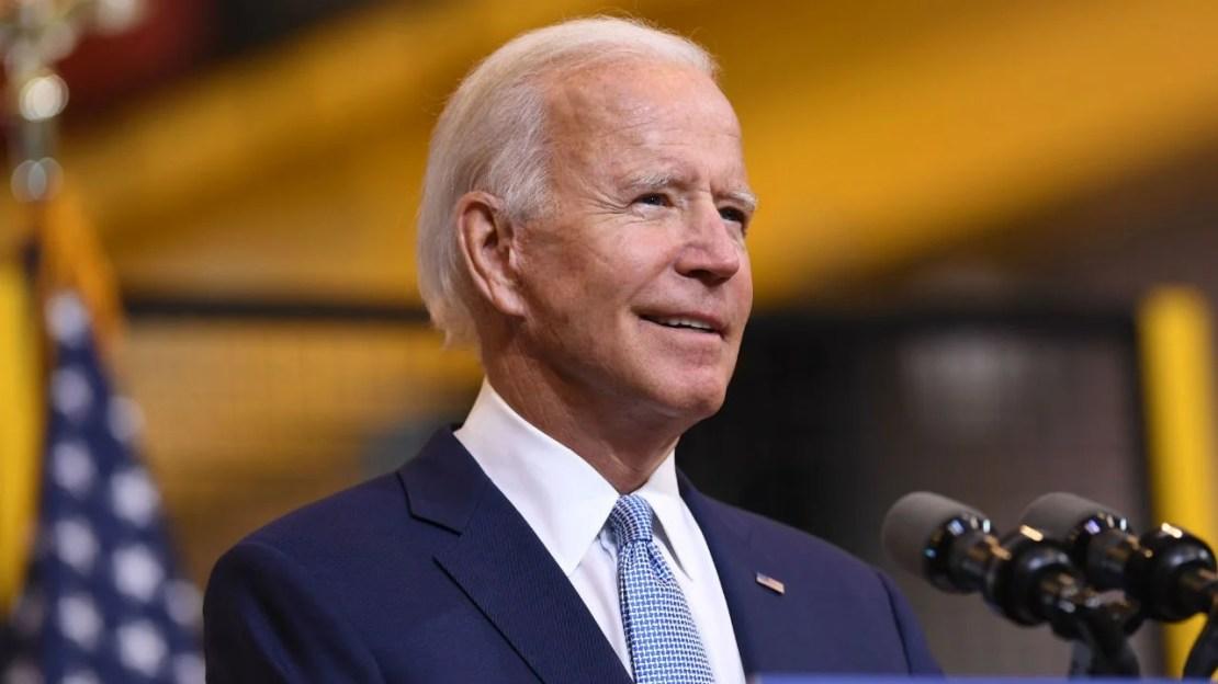 President Joe Biden's Mourns Death of 'Beloved' Dog Champ: 'Will Miss Him Always'