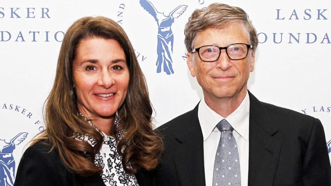 Bill Gates Breaks Silence on Divorce From Melinda Gates: 'It's a Very Sad Milestone'