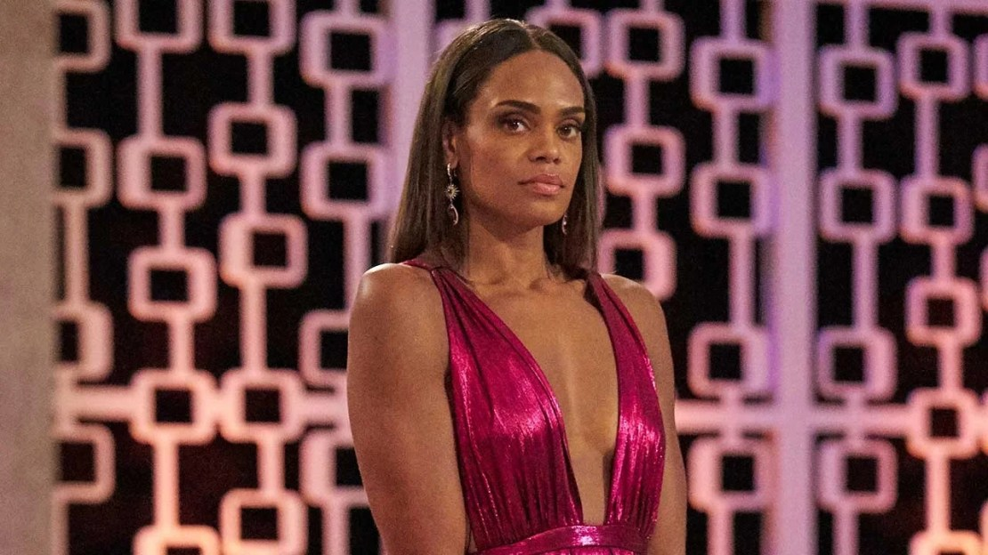 'The Bachelorette' Episode 2 Recap: Michelle Questions Who She Can Trust
