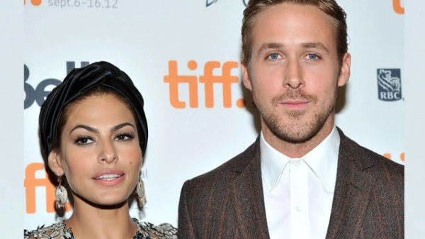 Eva Mendes Says She and Ryan Gosling Have
