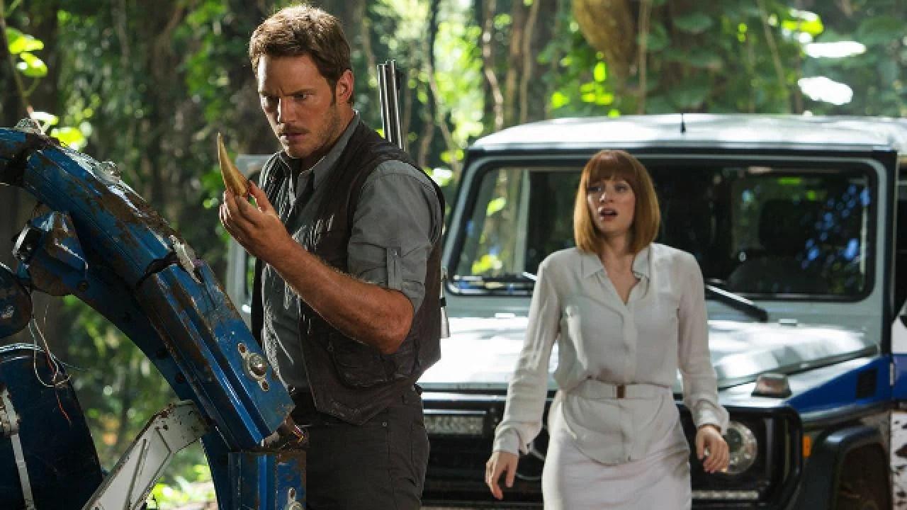 How Jurassic World Stacks Up To The Original Jurassic