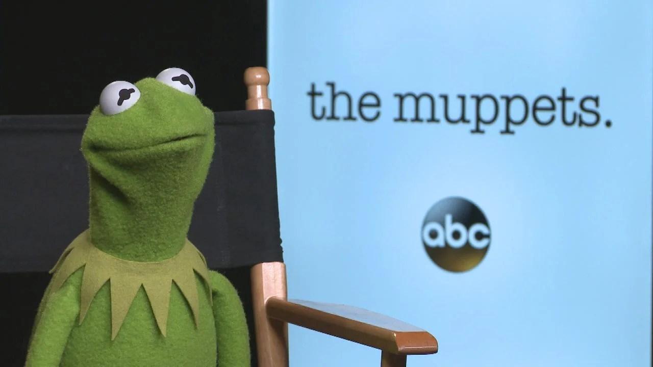 EXCLUSIVE Kermit The Frog Spills About Miss Piggy Split