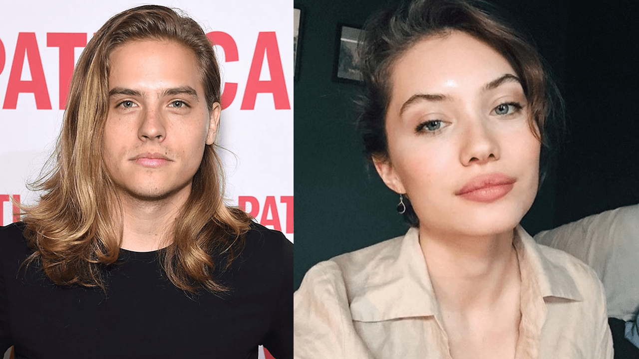 Dylan Sprouse Girlfriend