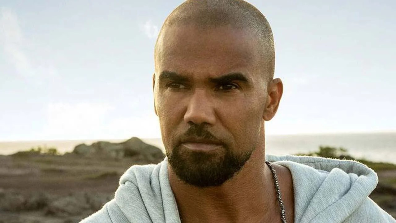 Shemar Moore Dishes On Wanting To Be A Family Man His