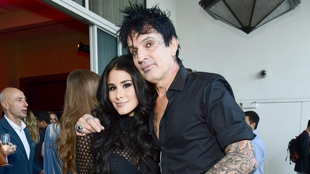 Tommy Lee Engaged To Vine Star Brittany Furlan